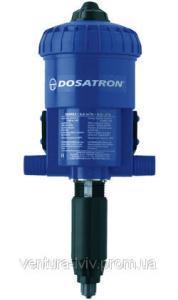 Дозатор Dosatron 2% і 5%