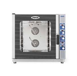 Печь пароконвекционная Piron PF9006 (БН)