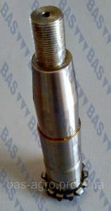 Вал-шестерня Z13 Geringhoff MS 502743