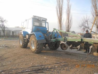 продам трактор хтз-17221 дв.ямз-238