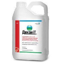 Гербіцид Диканит (аналог Банвел) дикамба 480 г/л, Агрохімічні технології