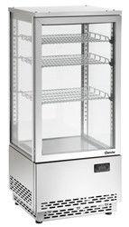 Витрина холодильная Bartscher 700378G (БН)