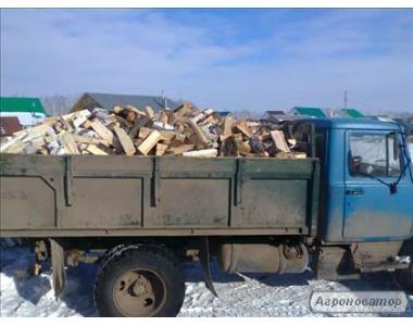 Продам дрова твердої породи (бук, граб)