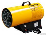 Газова теплова гармата Master BLP 33M