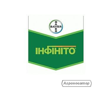Фунгіцид Інфініто 687,5 (Bayer Crop Science)