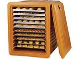 Термоконтейнер для выпечки 660 AVA PLASTIK