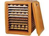Термоконтейнер для випічки 660 AVA PLASTIK