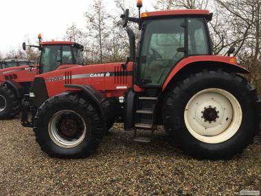 трактор case mx285