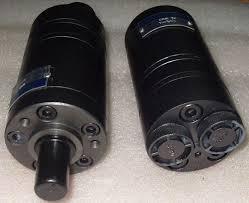 Гидромоторы OMM
