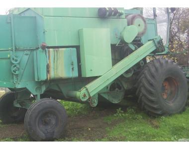 Продам зерноуборочный комбайн CLAAS DOMINATOR 80