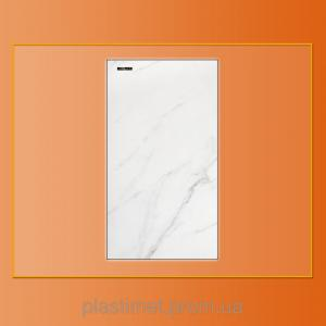 КЕРАМИЧЕСКИЙ ОБОГРЕВАТЕЛЬ ТЕПЛОКЕРАМІК ТСМ-450 белый мрамор (49713) + подарок
