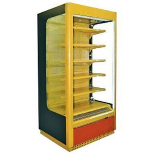 Вітрина холодильна кондитерська пристінного типу Veneto VSP 0.95