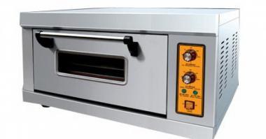 Печь для выпечки ЕВО 11 Inoxtech