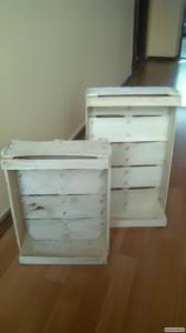 ящики для черешни