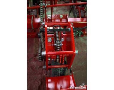 Сеялка СУПН 8-01(инжектор)СУПН 8-02(вентилятор)