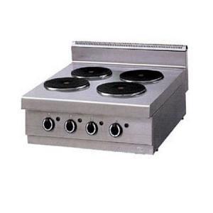 Плита электрическая OSO 4075 5.2
