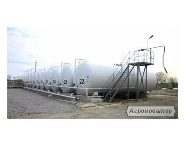 Аммиак водный технический (аммиачная вода)