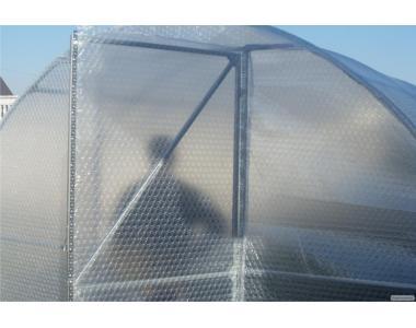 Чехол Экватор для теплицы Славна 3 8 м