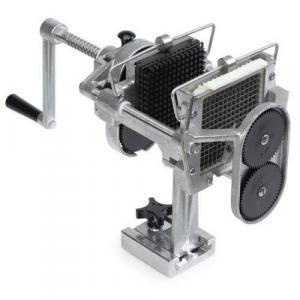 Машинка для нарізки картоплі кубиками 55100Е