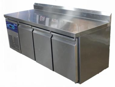 Стіл морозильний з бортиком CCFТ-3S