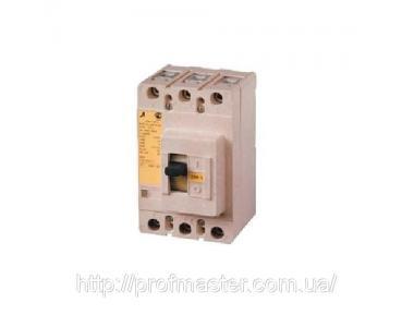 ВА 5735 автоматичний вимикач ВА-5735, вимикач ВА5735