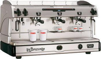 Кофемашина LA SPAZIALE S5 EP 3GR -Т.А.