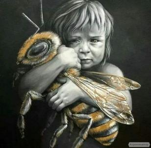 ЕЛГОН! Приймаємо заказ на бджолопакети породи Елгон!