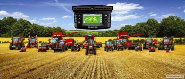 Системы точного земледелия Trimble