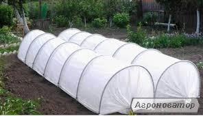 Парник Агро-теплиця 3 метри
