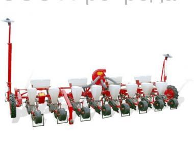 Пневматичні сівалки УПС-8 призначені для пунктирного висівання каліброваних і некаліброваних насіння кукурудзи, соняшнику, рицини