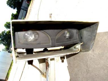 Оборудование к жатке Claas Laser Pilot (2001)