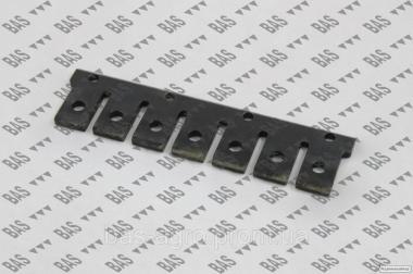 Нож гребенка средний Украина Geringhoff 001485 аналог