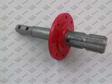 Вал-ступица Gaspardo G22270369 аналог