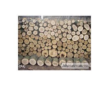 Продам дрова  Акации