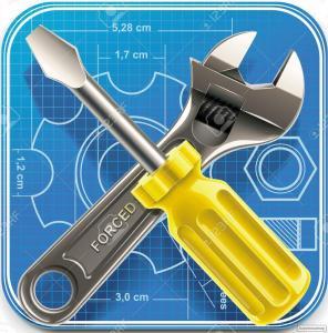 Обслуговування і ремонт обладнання підприємства на умовах аутсорсінгу.