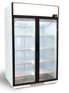 Холодильна шафа ШХСД(Д)-1,6 «КАНЗАС ВА»