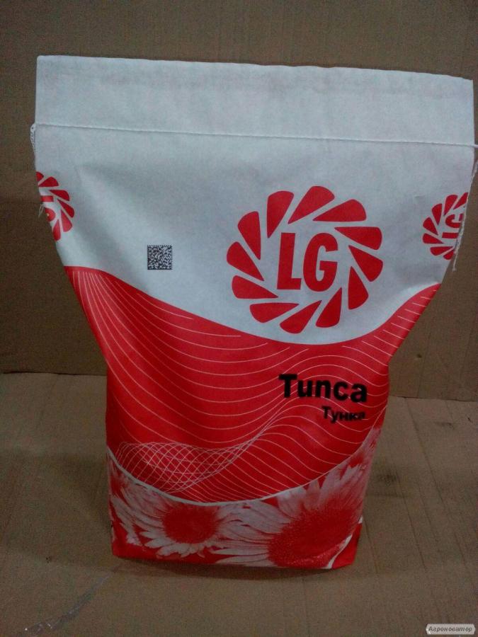 Семена подсолнечника Тунку