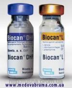 Биокан DHPPi+L (Biocan DHPPi+L), Біовета, Чехія