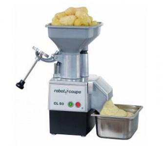 Серветка для картопляного пюре Robot Coupe CL 50E