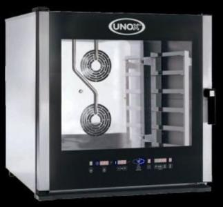 Пароконвекционная піч UNOX XBC 605 E