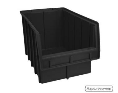ящики для метизов купить в Виннице plastbox com ua