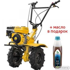 Бензиновий Мотоблок Sadko-M-900PRO