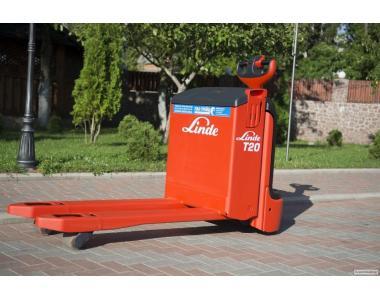 Рокла электрическая Linde T20-360