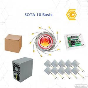 Система обогрева для ульев пчел SOTA 10 Basis