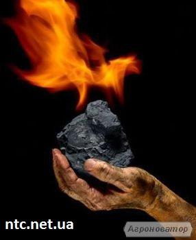 Уголь АК