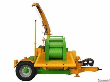 Предоставляем услуги (деревообработка)измельчения древесины на щепу, щепу
