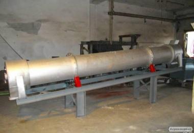 пропонуємо обладнання для виробництва сухих будівельних сумішей