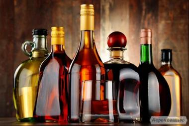 Продаж справжнього Молдавського алкоголю (опт)