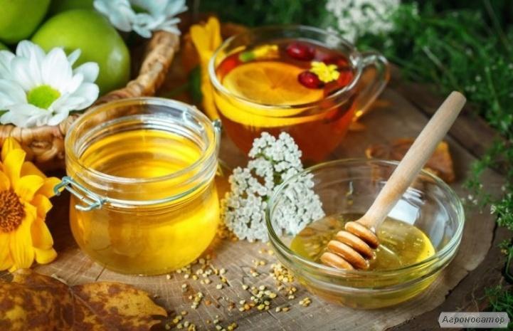 Закупаем ДОРОГО мед и пыльцу!