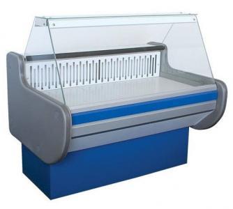 Морозильная витрина Лира 1.3 ВХН
